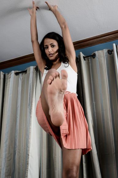 ATK porn Layla Sin
