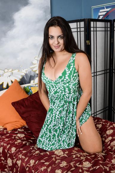 atkexotics Jasmine Vega