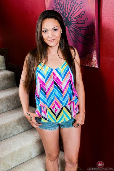 atk exotics Olivia Wilder