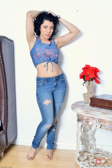 ATK porn Maya Morena