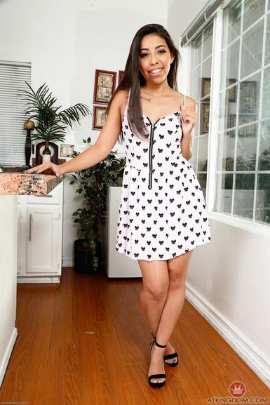 atkexotic Jasmine Summers