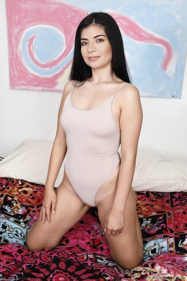 ATK porn Karmen Santana