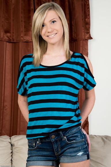 ATK porn Chloe Brooke