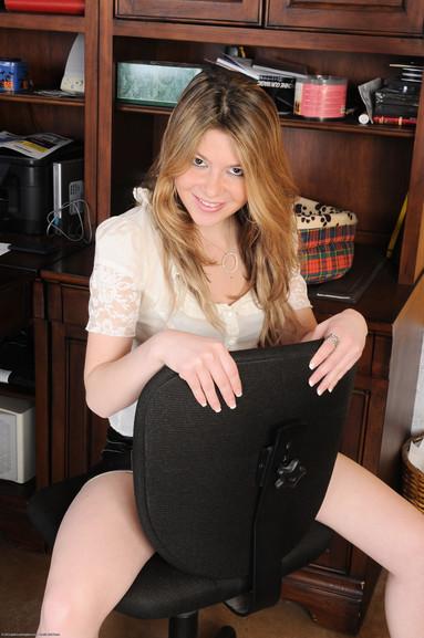 ATK porn Callie Lavalley