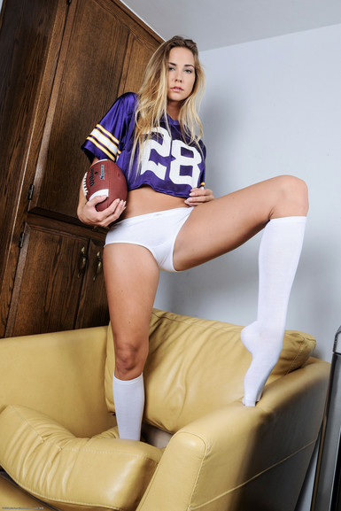 ATK porn Courtney Dillon