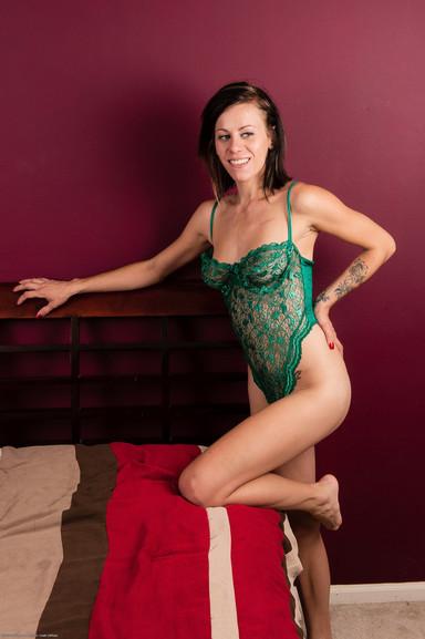 ATK porn Nikki Foxx
