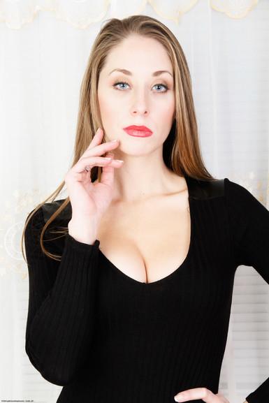 ATK porn Belle Fatale