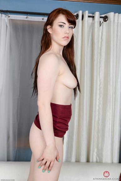 ATK porn Gwen Stark