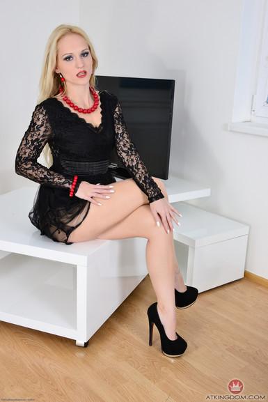 ATK porn Rossella Visconti