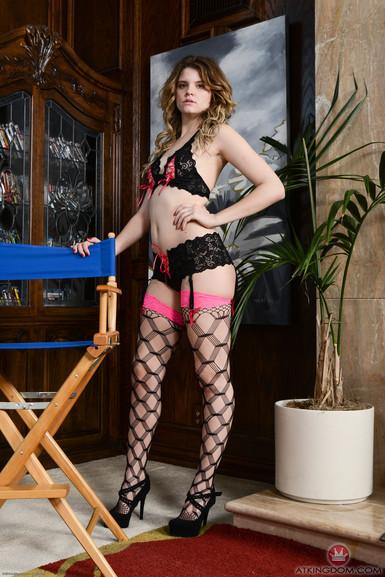 ATK porn Scarlett Fever