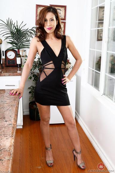 ATK porn Demi Lopez