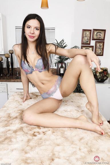 ATK porn Milana May