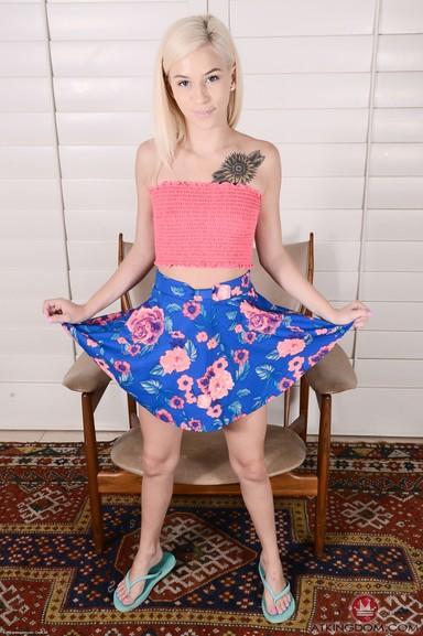 atkgalleria.com Kiara Cole