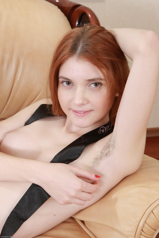 ATK porn Agnessa