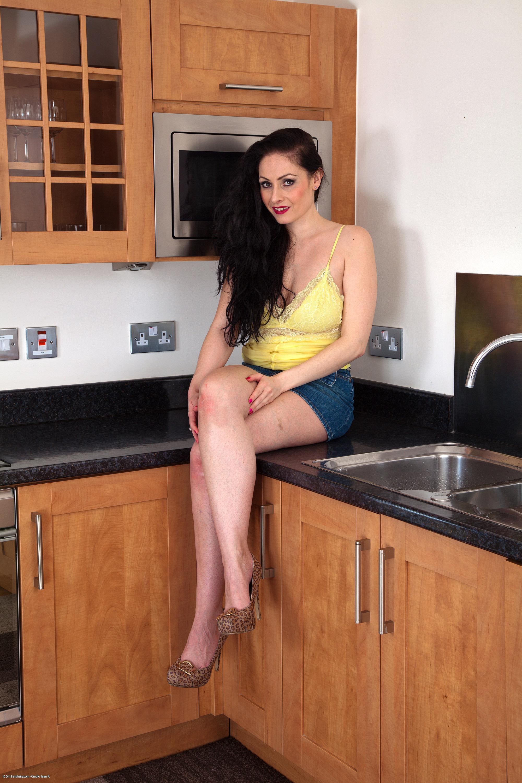 ATK porn Sophia Delane