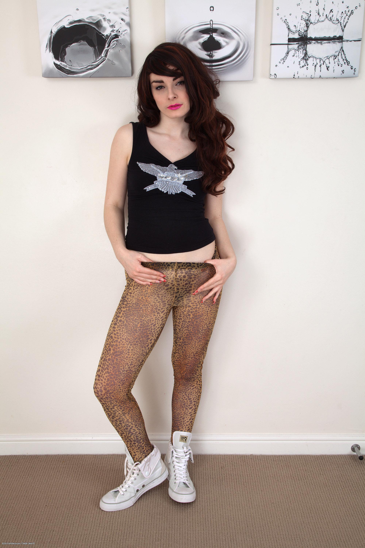 ATK porn Melody Wilde