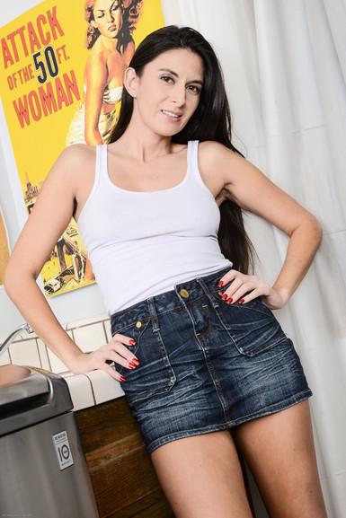 ATK porn Nikki Daniels