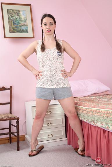 ATK porn Olga Cabaeva