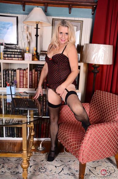 ATK porn Cristine Ruby