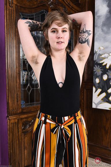 ATK porn Claire Daze