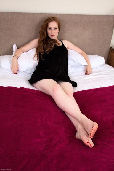 ATK porn Scarlett Rose