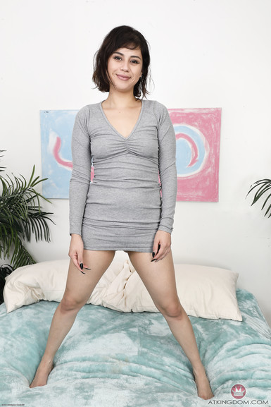 ATK porn Penelope Reed