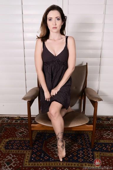 ATK porn Brielle Woods